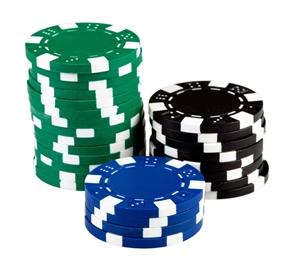 Image de la catégorie Jetons de poker